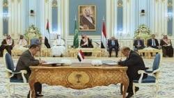 """بموجب اتفاق الرياض.. هل يقبل """"الانتقالي"""" تسليم السلاح للدولة باليمن؟"""