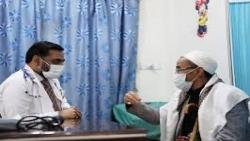 الصحة : تعلن عن وفيات واصابات جديدة بكورونا في 5 محافظات