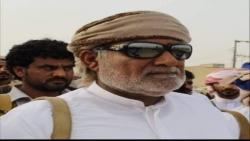 المهرة.. الشيخ علي الحريزي يطالب أمريكا و بريطانيا و السعودية بسحب قواتهم من المهرة