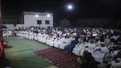 المهرة .. اختتام فعاليات مهرجان المحالبة والمزاينة بمديرية شحن