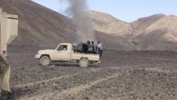 مارب.. قوات الجيش تحقق تقدماً مهماً في جبهة المشجح بعد معارك عنيفة
