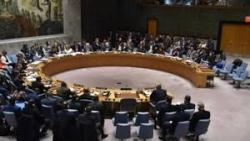 مجلس الأمن: الحرب على مأرب تفاقم الأزمة الإنسانية في اليمن ويجب أن تتوقف