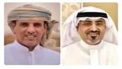 الزبيدي و باكريت.. في تحالف جديد لزعزعة الوضع في محافظة المهرة