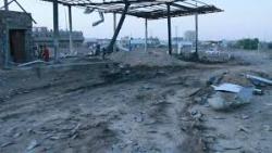 الحكومة: تدين بأشد العبارات الجريمة التي أقدمت عليها جماعة الحوثي وتسببت  بمقتل وجرح  14 مواطن بينهم أطفال