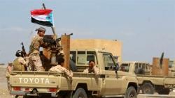 """مليشيا الانتقالي تستولي على المبنى القديم لوكالة الأنباء اليمنية""""سبأ"""" في العاصمة المؤقتة عدن"""