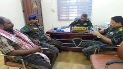 حضرموت.. اللجنة الأمنية توجه بضبط متهمين بالاعتداء على مؤسسات الحكومة