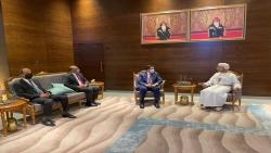 وزير الخارجية يغادر عمان متجها نحو بروكسل بعد زيارة رسمية وصفتها الخارجية بالناجحة