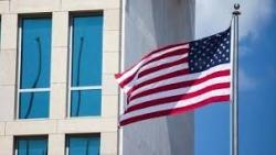 الخزانة الأمريكية تفرض عقوبات على شبكة دولية تتههم بتمويل الحوثيين