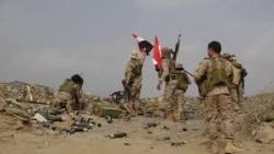 البيضاء :قوات الجيش والمقاومة تحقق إنتصاران ميدانية جديدة