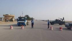 إدارة شرطة السير بالغيضة تواصل خطتها المرورية الخاصة بالكورنيش خلال أيام عطلة عيد الأضحى