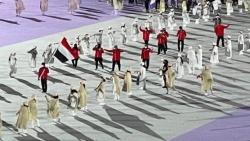 """الوفد الاولمبي اليمني يشارك في دورة الألعاب الأولمبية الصيفية """"طوكيو 2020"""""""