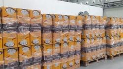 مصنع عماني: يصدر  75 بالمائة من إنتاجه إلى اليمن