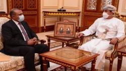 سلطنة عمان تجدد موقفها الثابت والداعم لوحدة اليمن وأمنه واستقراره