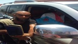 حضرموت : مصادر صحفية قوات أمنية تعتقل القيادي الحراكي عبدالفتاح جماجم