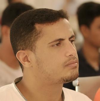 عبد السلام الغباري